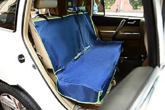 Car Bench Seat Covers >> Iconic Pet Furrygo Car Bench Seat Cover 51719