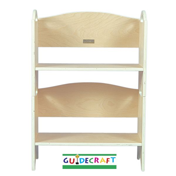 Guidecraft Stacking Bookshelves G6431