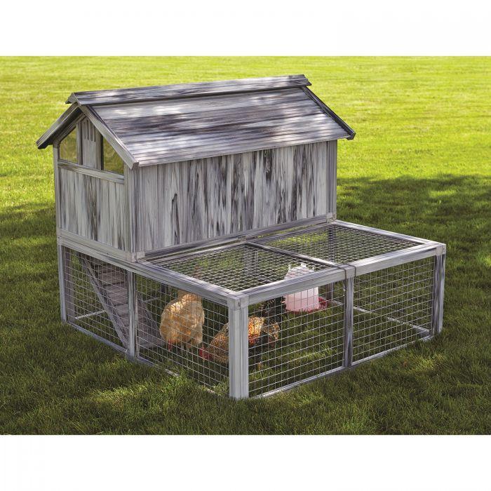 Midwest Hen Haven Chicken Coop 62coop