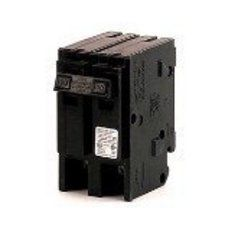 Schneider Two Pole 100 AMP Circuit Breaker - HOM2100CP