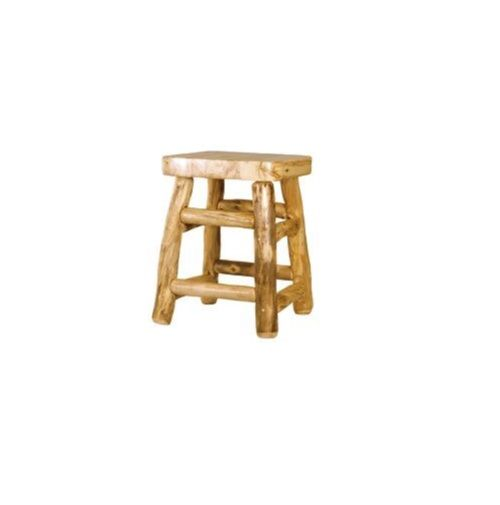 Mountain Woods Furniture 24 Inch Stool B24