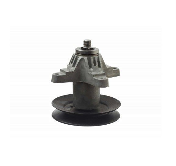 MTD Spindle Assembly with Pulley 918-04125B