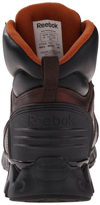 Reebok Work Men s Zigkick 6