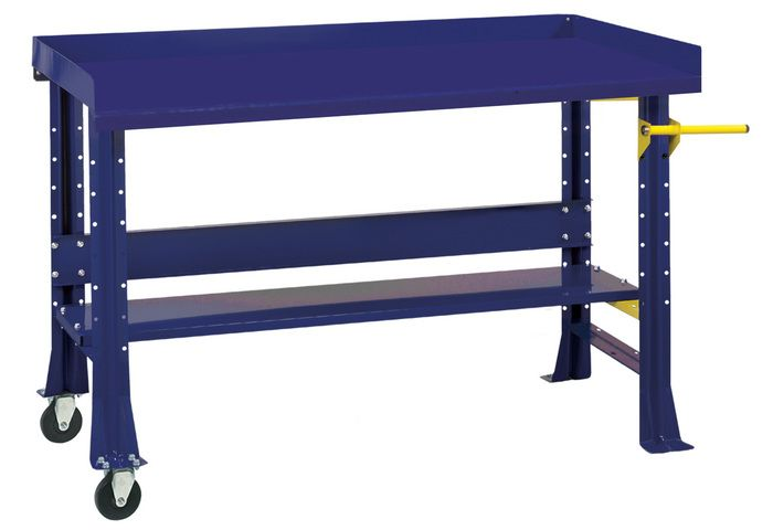 Shure Semiportable Painted Steel Top With Accessory Kit 48 Inch X 34