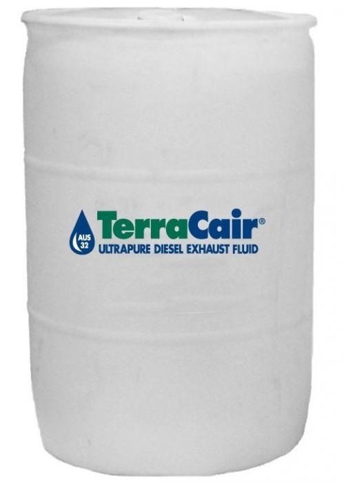 Terracair Diesel Exhaust Fluid 55 Gallon Drum DEF 55
