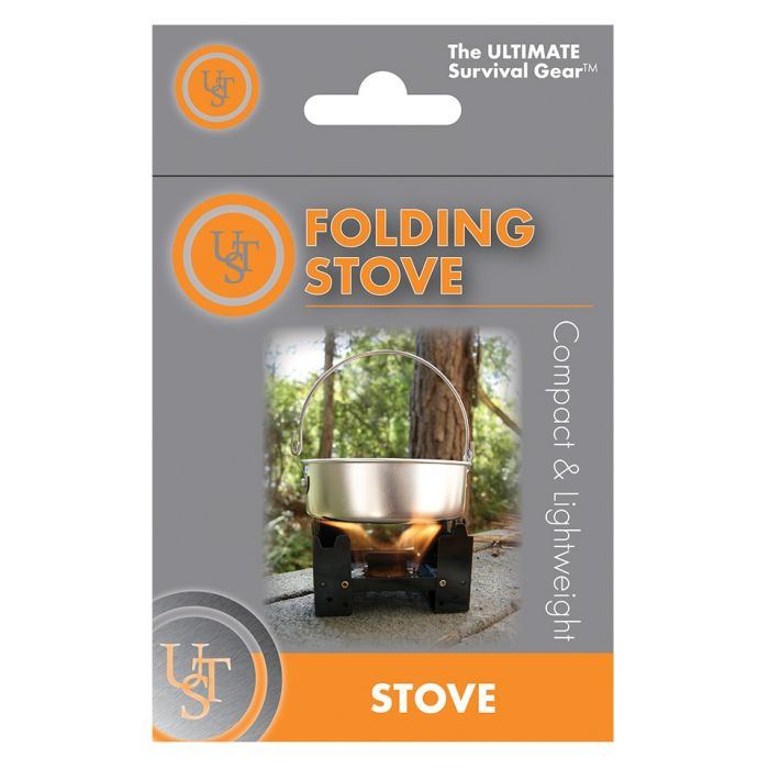 Ultimate Survival Folding Stove 1 20 310 CP005