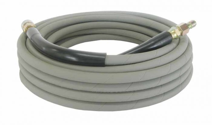50 ft of 3/8 inch High Pressure Hose 4000 PSI PK-85238155