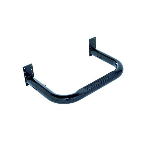 Dee Zee 3 Quot Universal Nerf Bars Black Aluminum Dz151 26