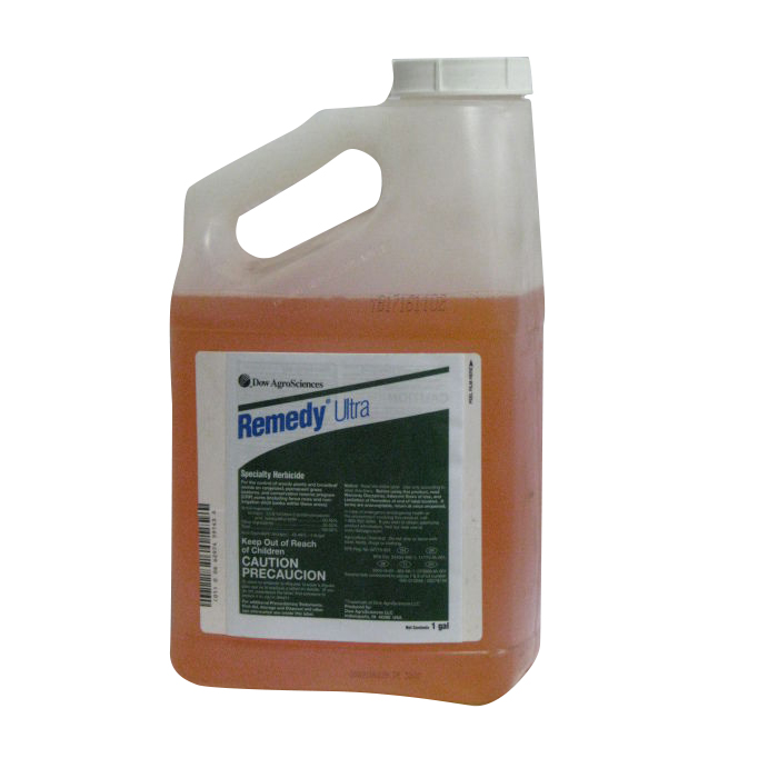 Dow Chemical Remedy Ultra 1 Gallon Herbicide Triclopyr