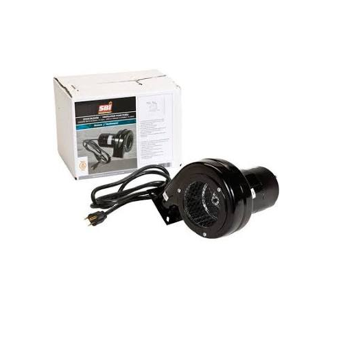 Drolet 100 Cfm Wood Stove Blower With Variable Speed