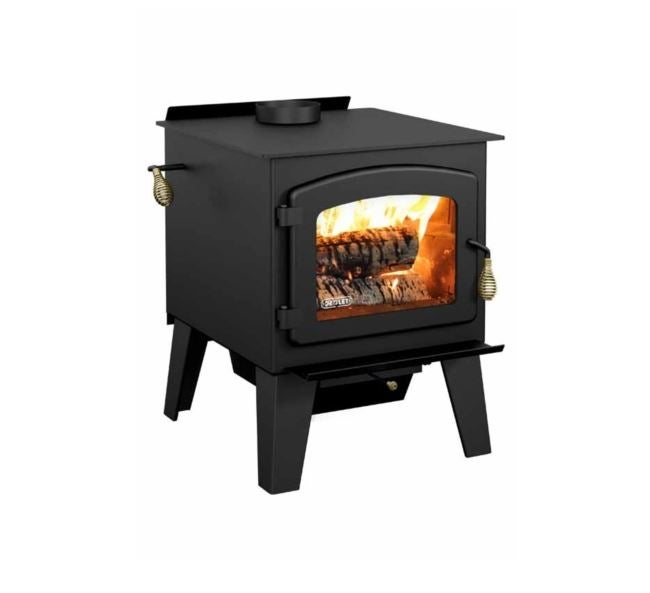 Stoves Wood Stove Blower