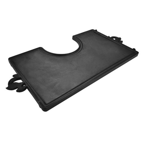 Wood Stove Griddle ~ Cast iron cooking griddle for wood stove ac ebay