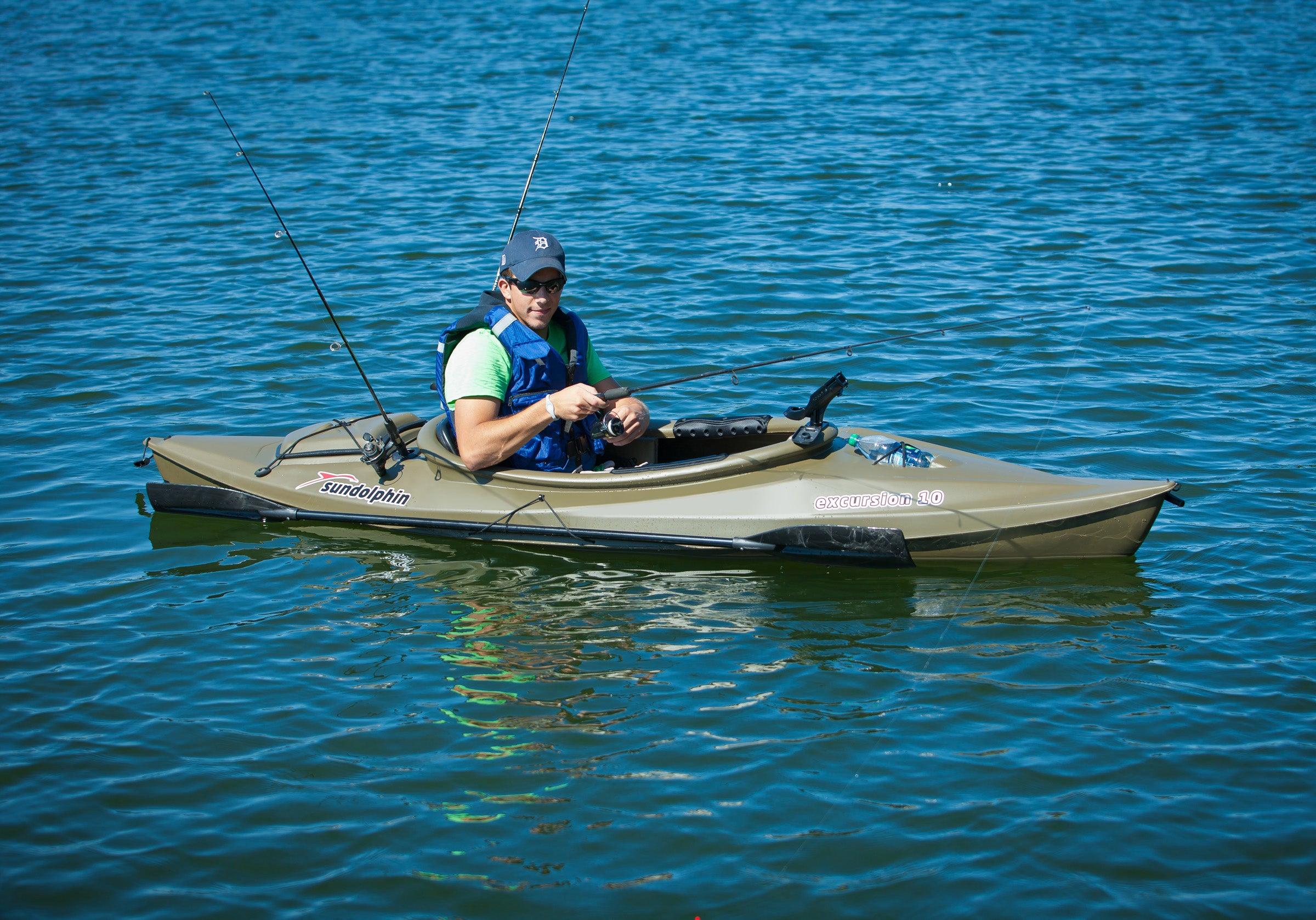Canoe deals