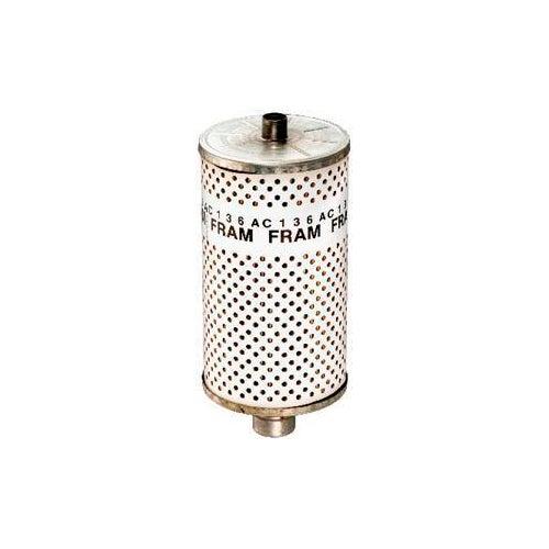 fram oil filter cartridge c136a ebay