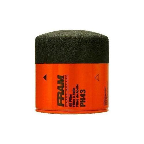 fram oil filter ph43 ebay