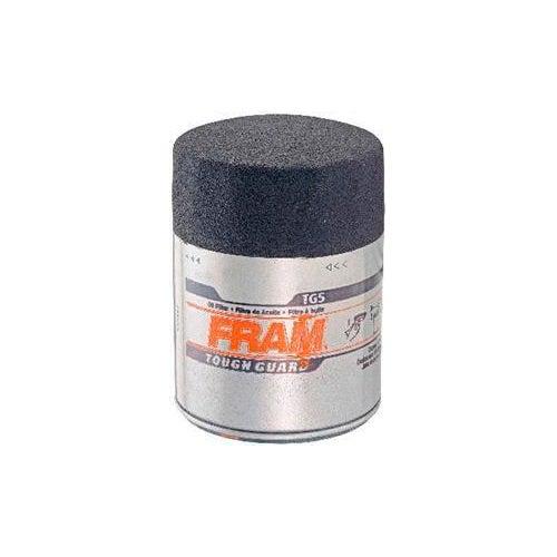 fram tough guard oil filter tg5 ebay