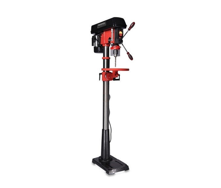 General international 15 16 speed 5a floor mount drill for 16 speed floor drill press