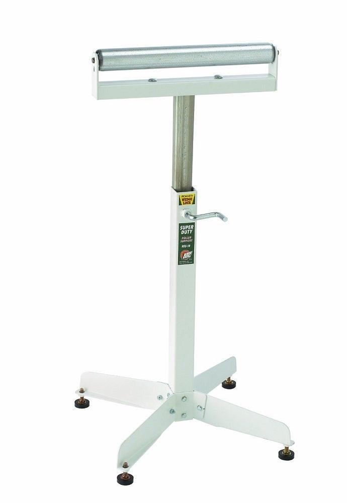 Htc Super Duty Adjustable Pedetal Roller Stand 16 Wide Ball Bearing Hss 18 Ebay