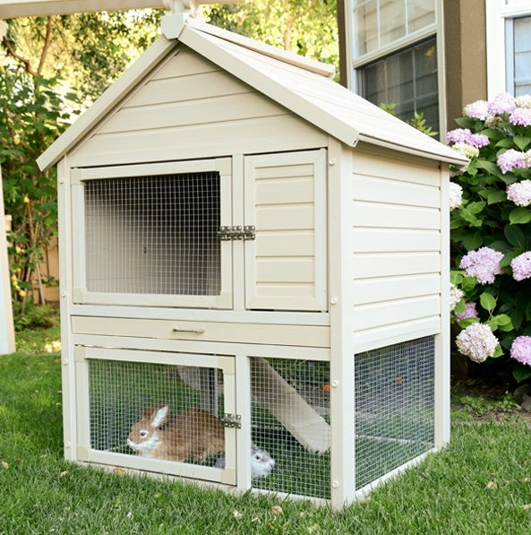 Search Results for Outdoor Rabbit Hutches : Rural King