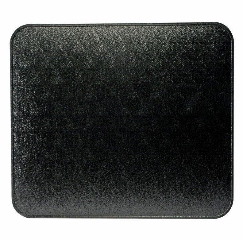 Hearth Boards: HY-C UL1618 Type 2 Black Stove Board T2ULBL