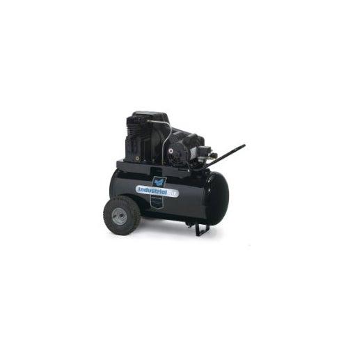 Rural King Air Compressor >> Industrial Air 20 GAL Portable Air Compressor Cast Iron ...