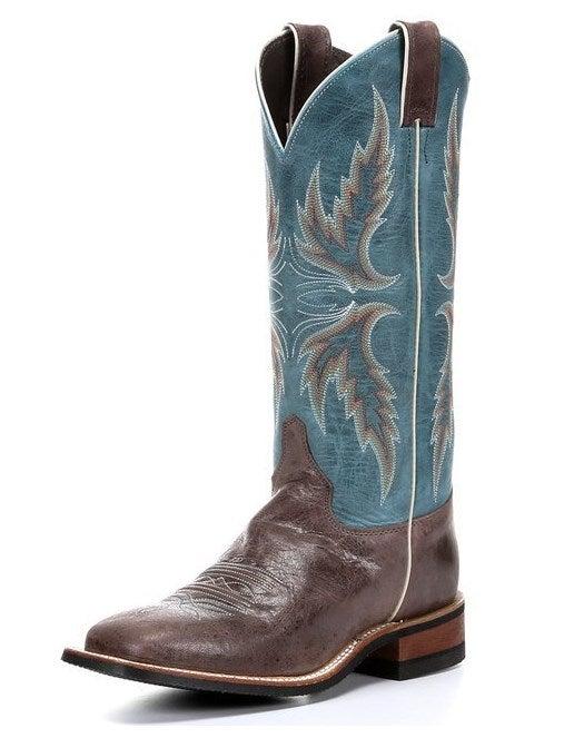 Perfect Justin Womens BRL120 BRL121 Bent Rail Boots