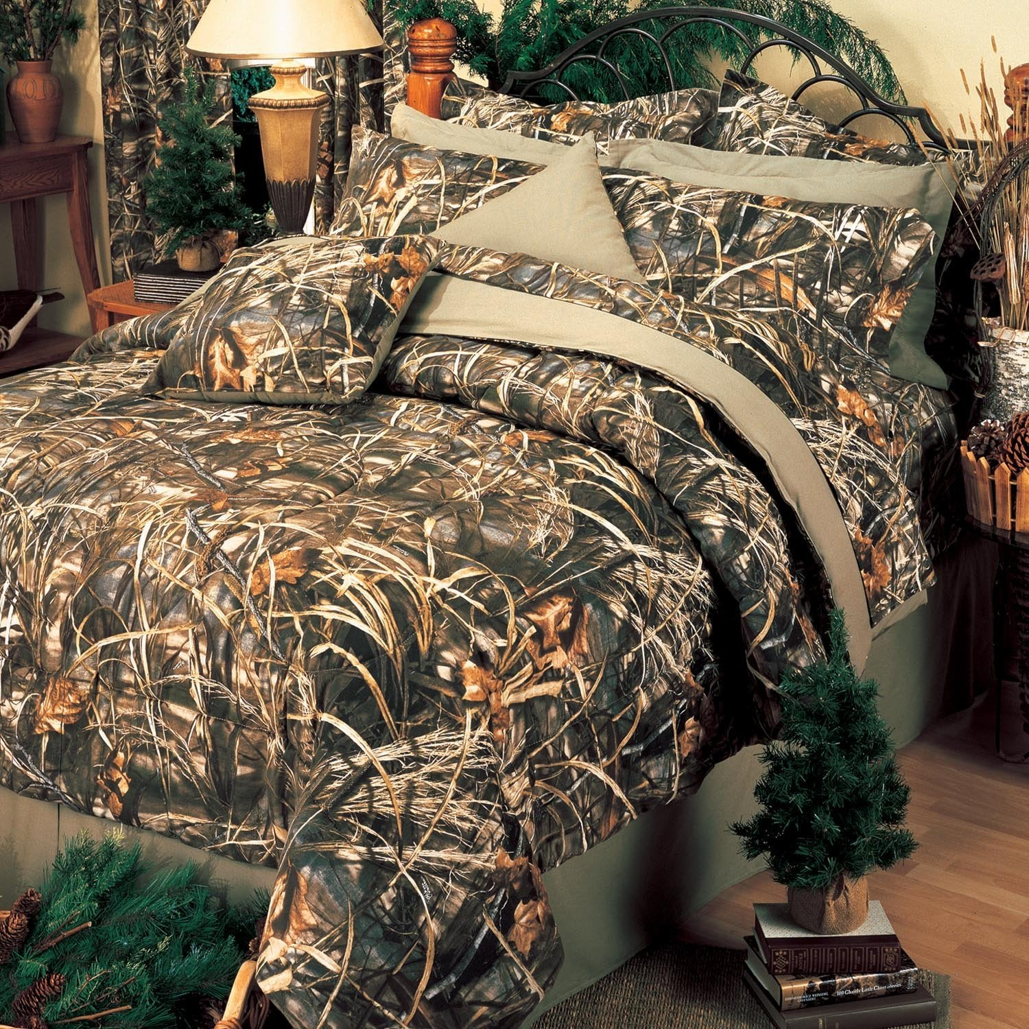 Search Results For Patterned Comforter Sets Rural King - Bedding comforter set realtree xtra