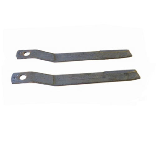 King Kutter Rotary Kutter Parts