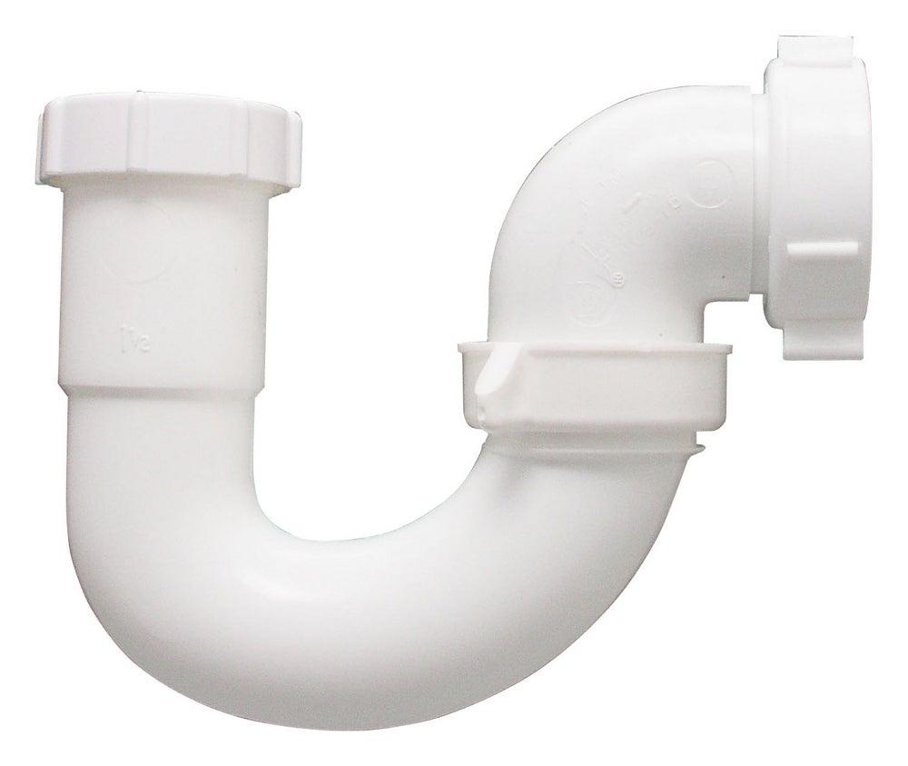 Sink Trap : LDR PVC Sink Trap 1 1 2