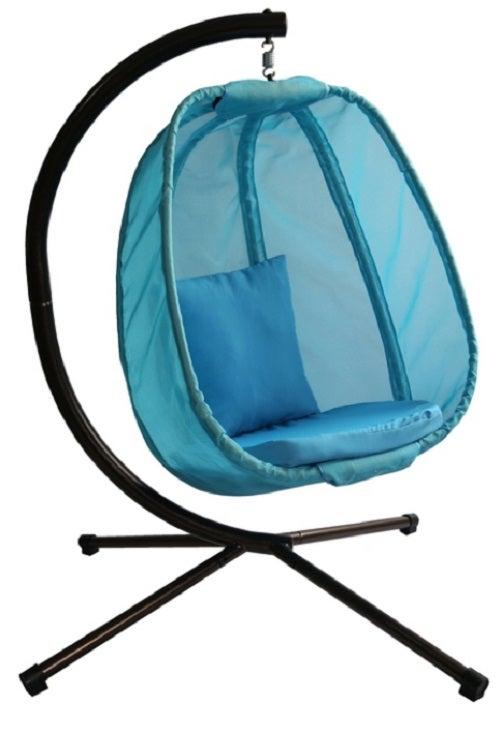 flowerhouse mesh egg chair fhec100