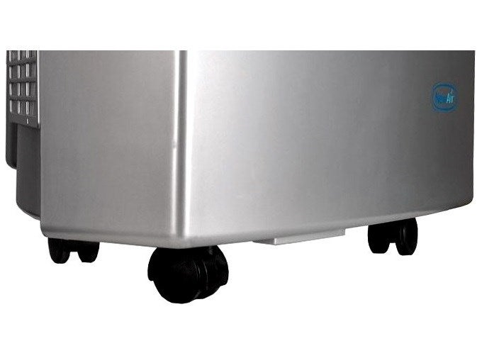 Cool Blast Portable Cooling Units : Luma comfort new air sq ft portable conditioner