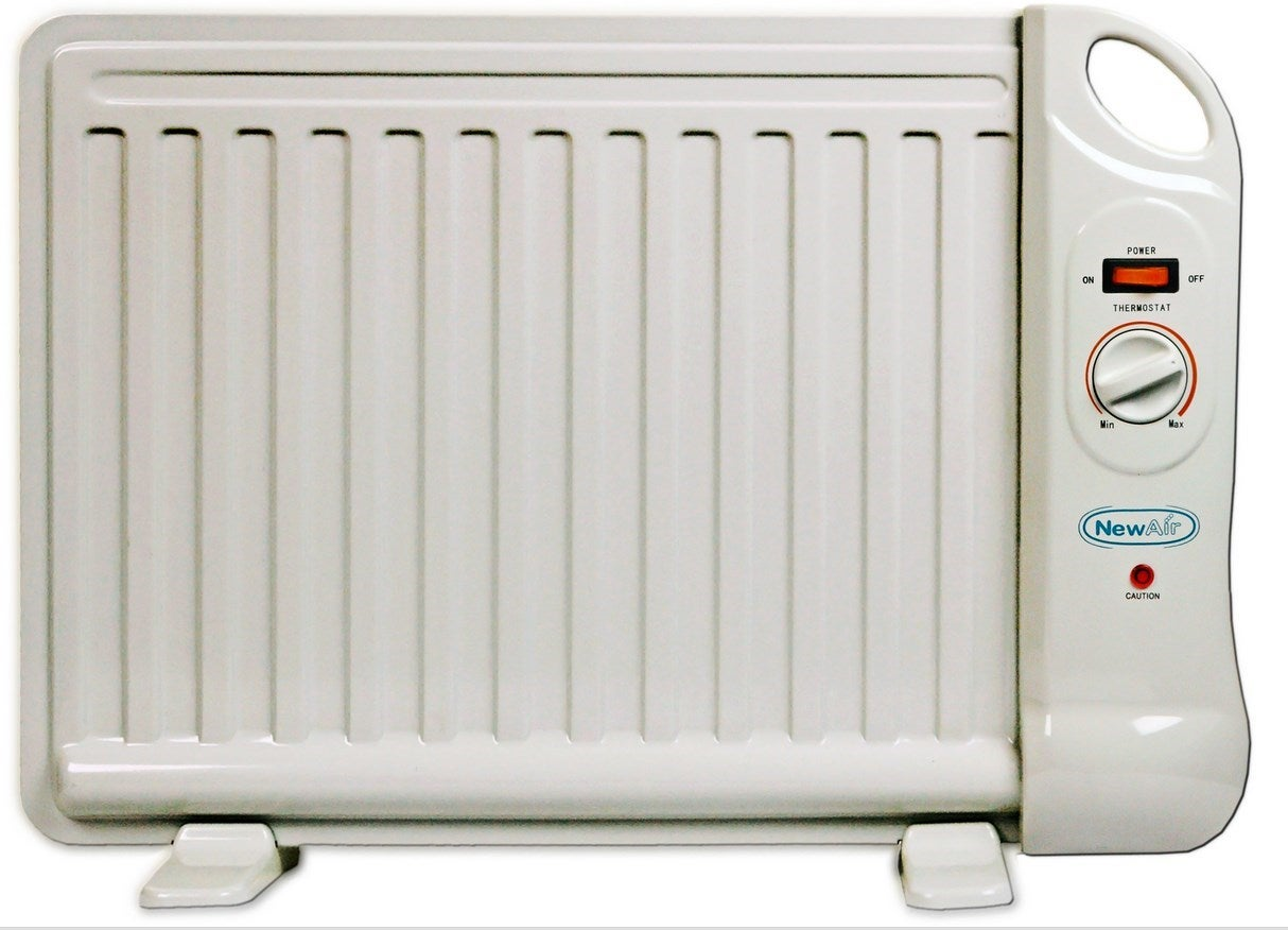 A h heating air conditioning service - Luma Comfort New Air Portable Space Heater Ah 400