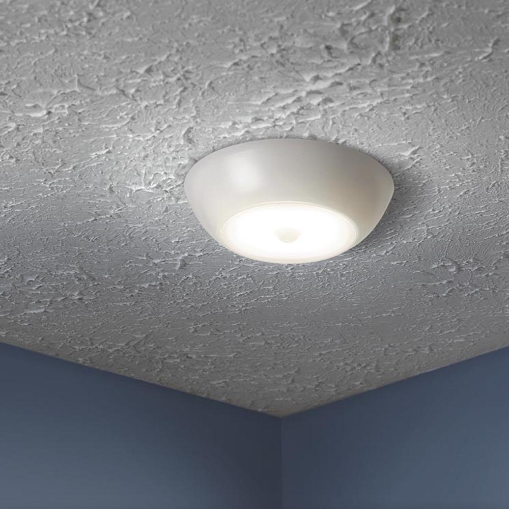 Led Ceiling Lights With Sensor