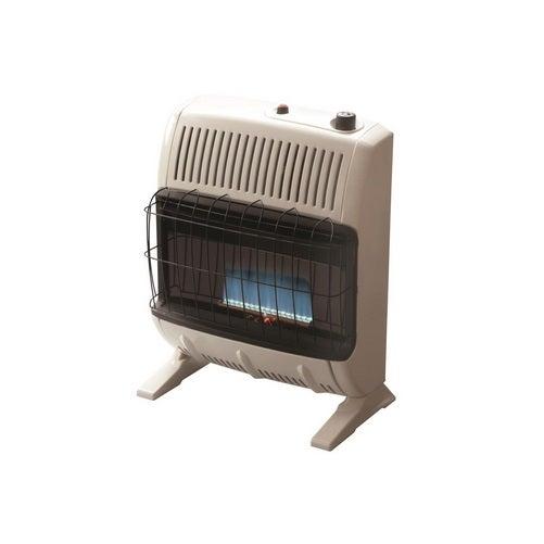 Mr Heater 30 000 Btu Natural Gas Blue Flame Heater
