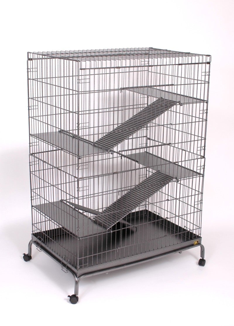 Prevue Pet Jumbo Steel Ferret Cage 475 | eBay