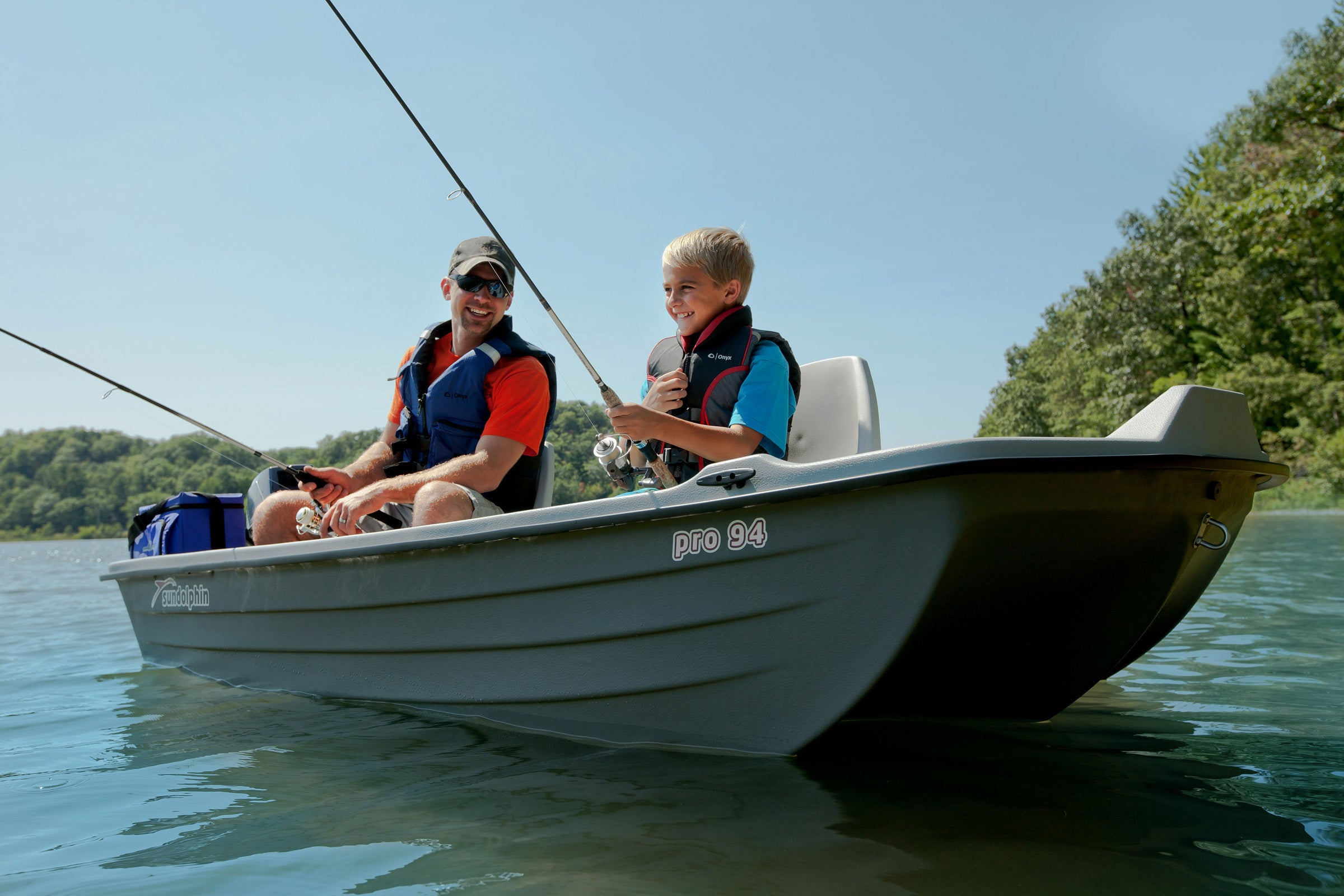 Best Sun Dolphin Sportsman Boat Rural King - Bella Esa
