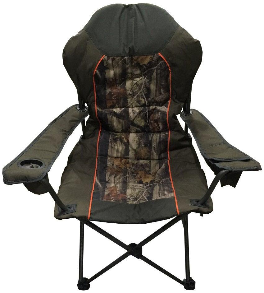 Rural King Folding Camo Chair Fch170 Nxt Rk Ebay