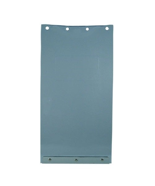 Ideal pet products ruff weather pet door replacement flap for Ideal dog door