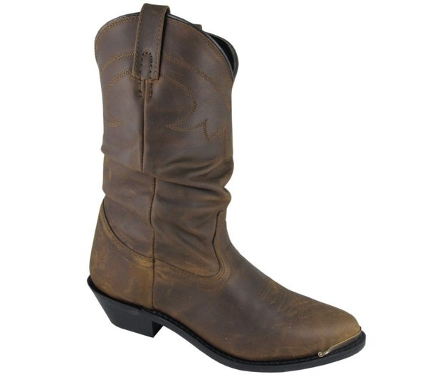 smoky mountain boots western leather skylar 6251 ebay