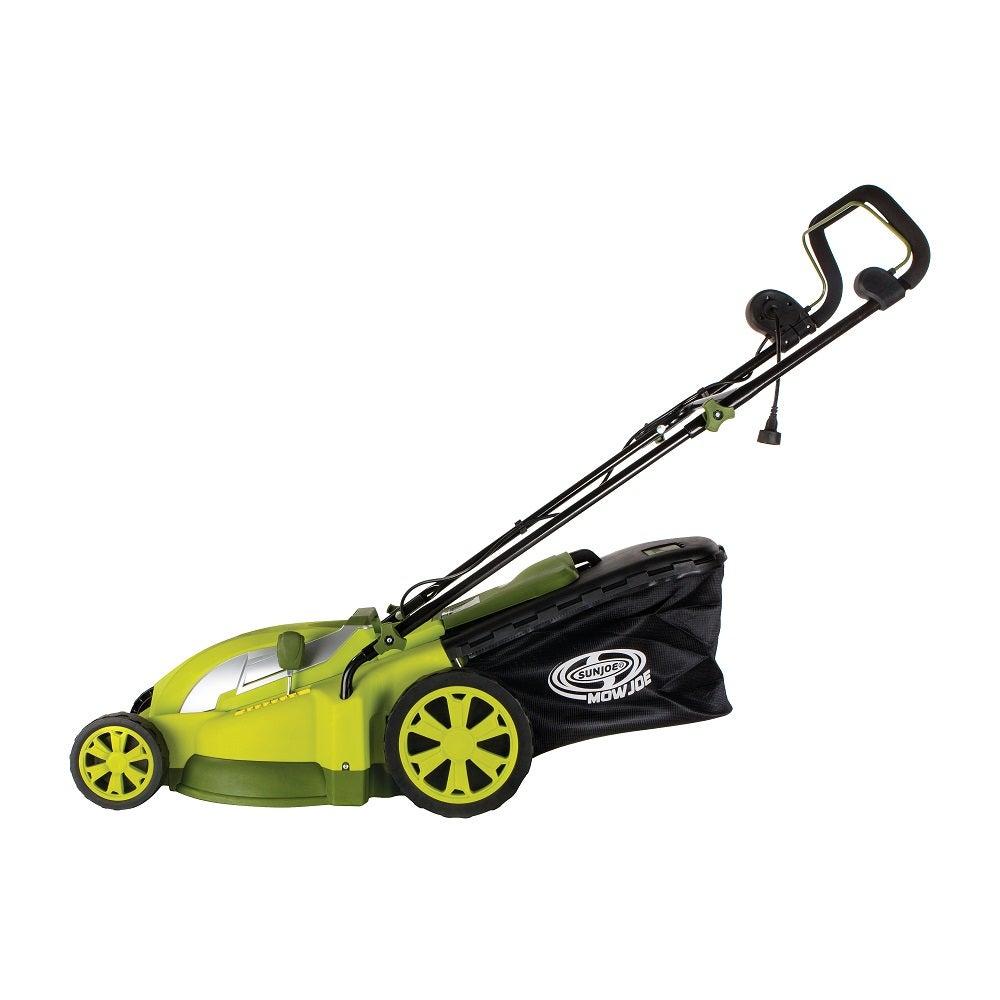 Sun Joe Mow Joe 17 Inch 13 Amp Electric Lawn Mower