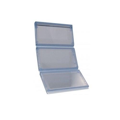 Ideal pet products ultra flex pet door replacement flap for Ideal door replacement panels