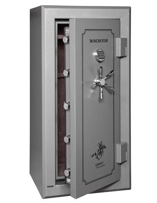 Winchester Fire-Safe Premier Legacy 28 Gun Safe L6030-26