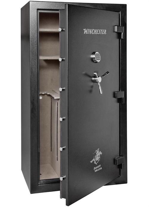 Winchester Fire Safe Ranger Deluxe Series 51 Gun R7240 45
