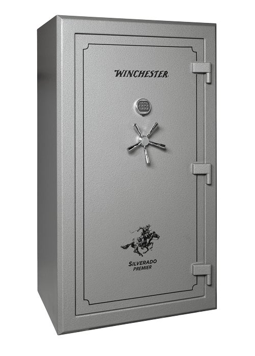 Winchester Fire-Safe Silverado Premier Series 54 Gun Safe